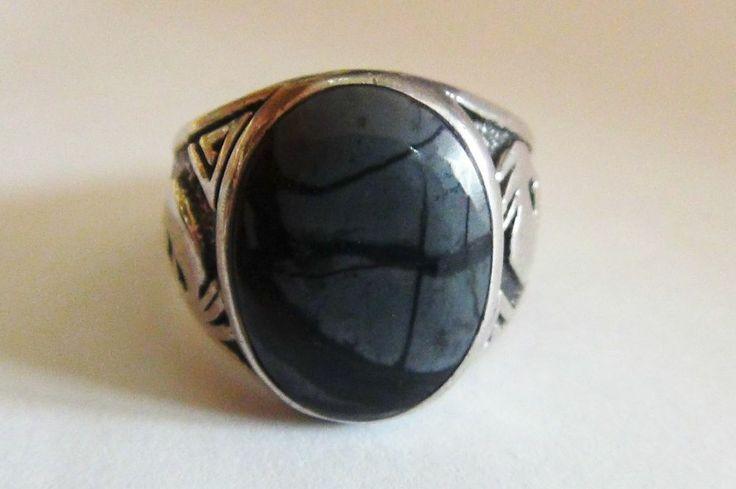 Navajo Sterling Silver Rings