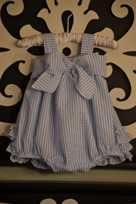 Sweet Baby Jane Sun Suit Pattern  I have this pattern and look forward to making some cute outfits!