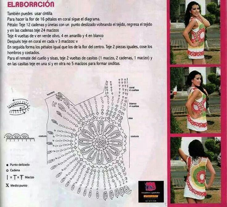Magnífico Patrones De Ganchillo Libre De La Camisa Elaboración ...