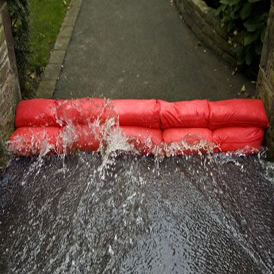 Sandbags and Hydrosacks can be the first line of defense in the event of a flood. Make sure you're protected. http://www.flood-products.co.uk