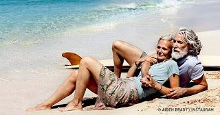 Ebisto: 9 πράγματα που κάνουν οι άντρες και κάνουν τις γυν...