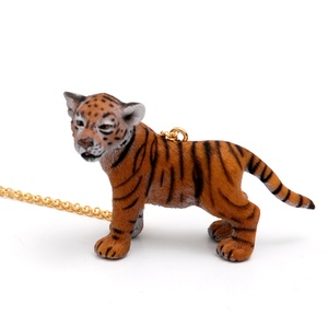 Cute animal necklaces by Pryl Design  £16.99