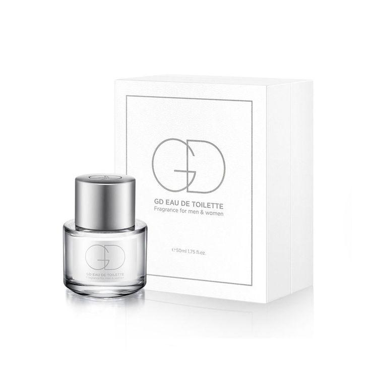GD Eau De Toilette By Moonshot 50ml / 1.7oz Unisex Perfume YG Bigbang G-Dragon #Moonshot