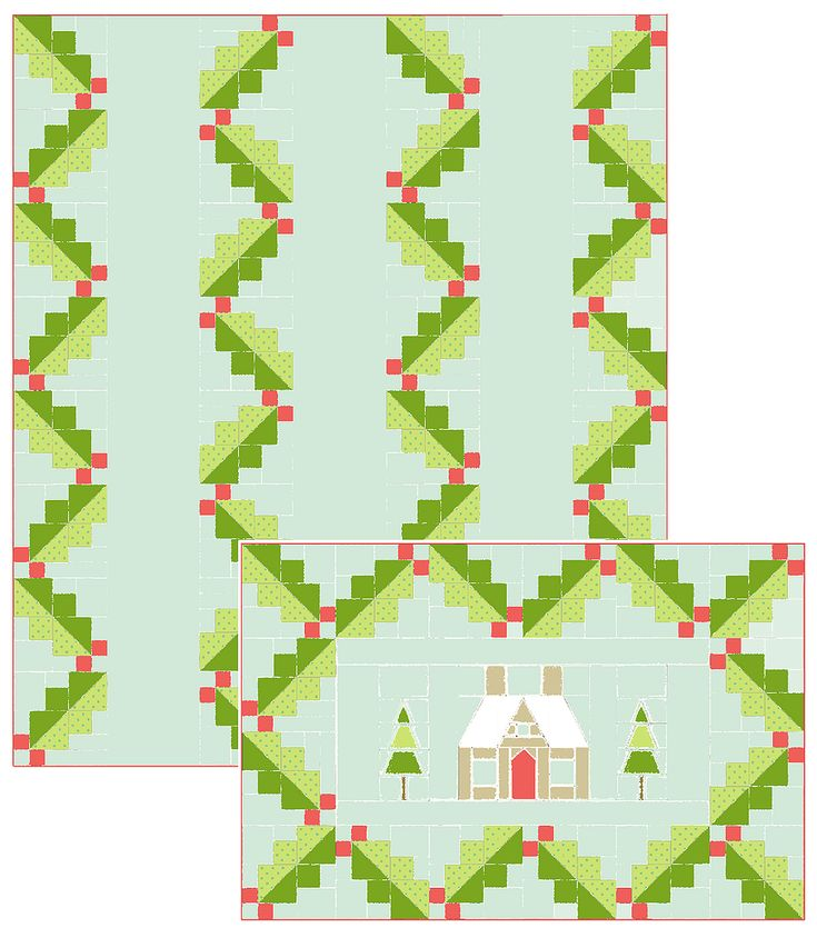 Christmas Quilt Idea Christmas Quilts Christmas Quilt Holiday Fun