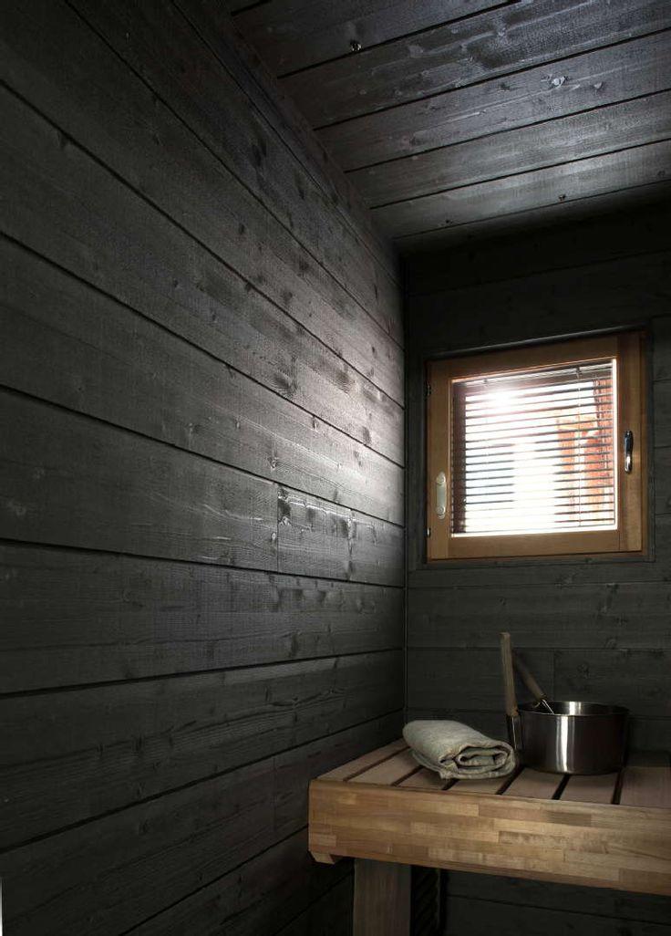 Leveä helmiäisharmaa struktuuripaneeli soveltuu saunatilan seinustoille. Klikkaa kuvaa, niin näet tarkemmat tiedot!