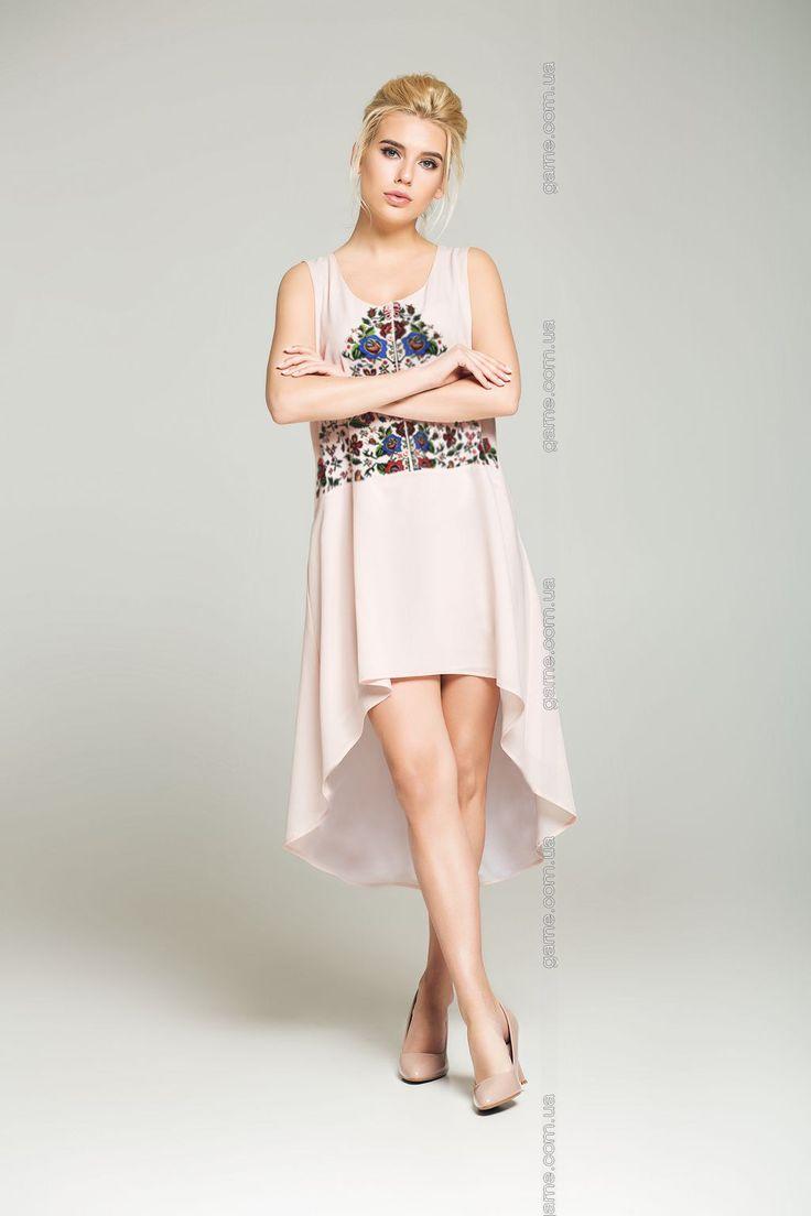 Платье женское. Национальная одежда: NENKA - артикул: 3102402.