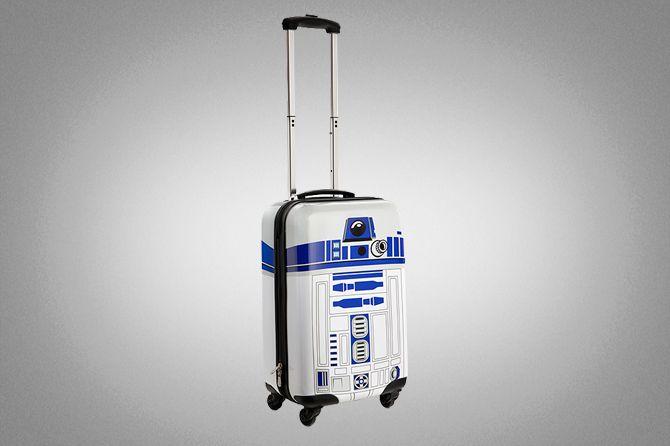 Maleta R2-D2 | Cosas Para Tios
