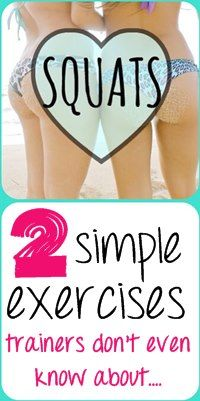 Weight loss secrets even fitness trainers dont know about