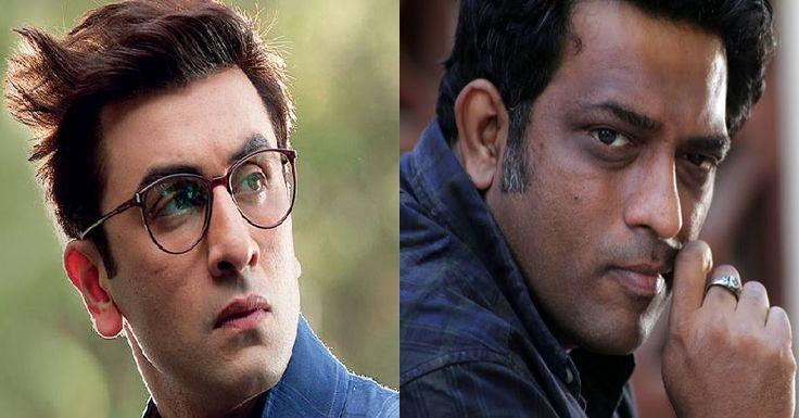 This is why Ranbir Kapoor upset with Anurag Basu