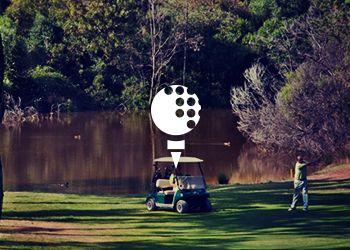 O Clube de Golf do Estoril é um dos mais antigos campos de golfe do país e o tempo levou a que ganhasse reconhecimento além fronteiras. #Golfe #Portugal #ViaVerde #ViagensEVantagens