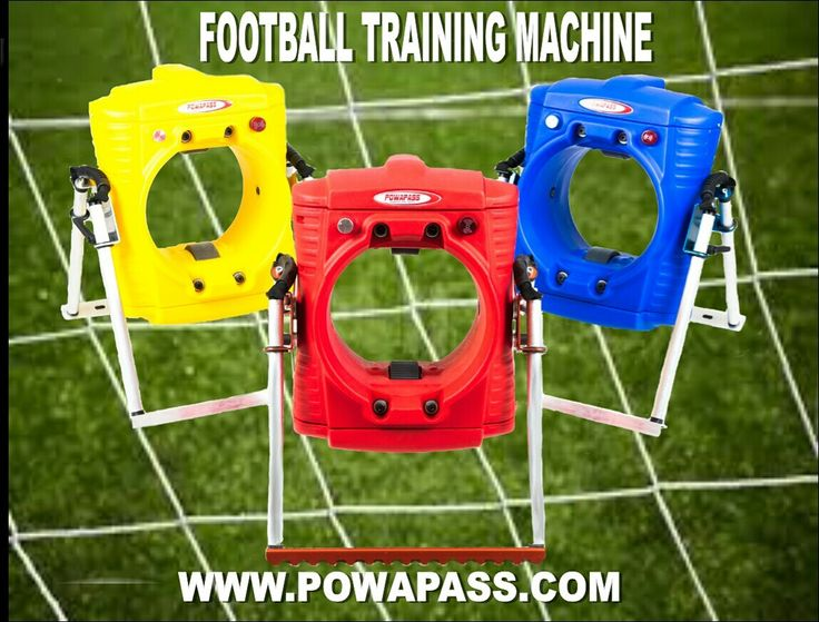 Powapass football training machine! sales@powasports.com #soccer #players #football #game #machine #ball #fitness #keepers #coaches #coaching #team #sport