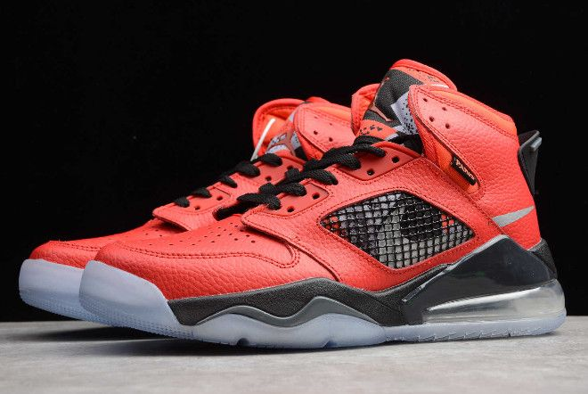 "software Separar Credo  2019 Jordan Mars 270 ""PSG"" Infrared 23/Reflect Silver-Black CN2218-600 