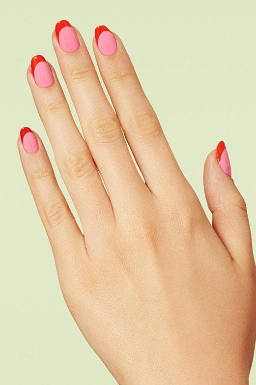 11 Spring Nail Trends to Try Now #purewow