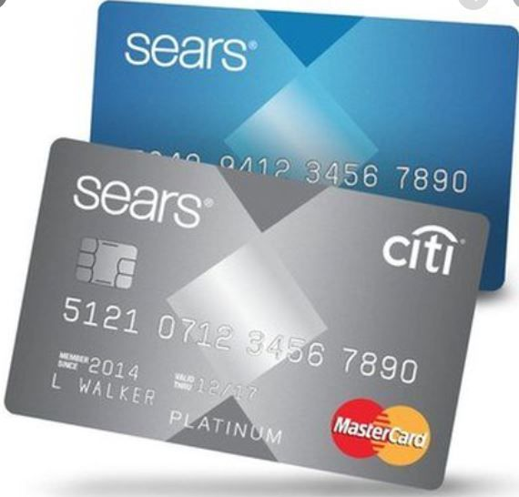 Sears Credit Card Application How To Apply For Sears Credit Card Online And Store Creditcardglob In 2021 Credit Card Credit Card Application Business Credit Cards