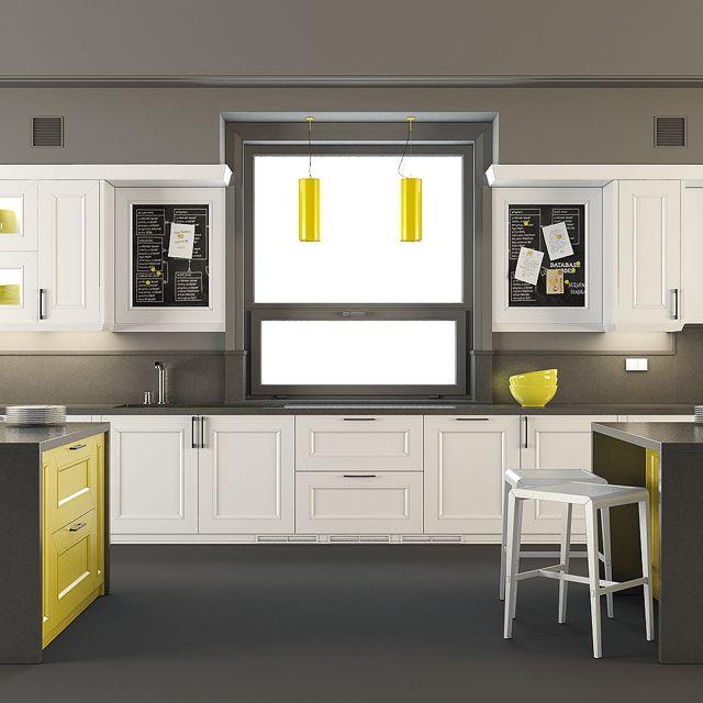 3d Kitchen Model 9 Free Download