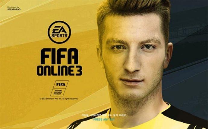 FIFA Online 3: Tuyển tập những ảnh Loading Screen đẹp nhất