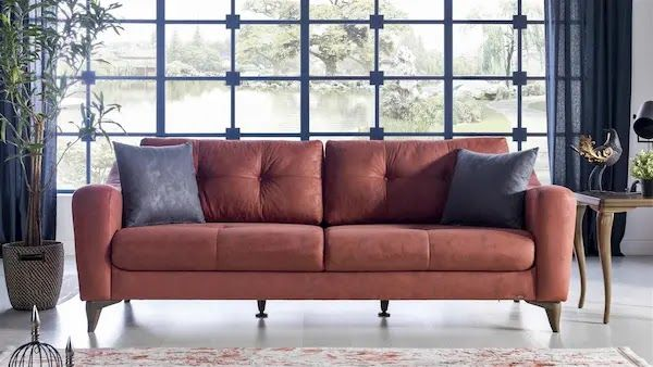 Decorab أجمل 20 موديل كنب مودرن 2020 مع 6 حيل شرائية ذكيه Modern Sofa Designs Sofa Design Modern Sofa