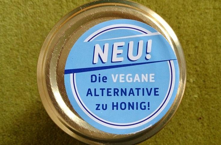 Die Sache mit dem Honig | Vegangreenroom