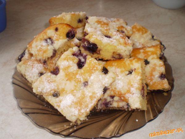 RÝCHLIK - skvelý hrnčekový koláč