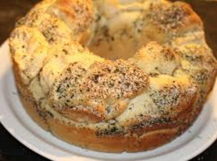Velveeta  Monkey Bread