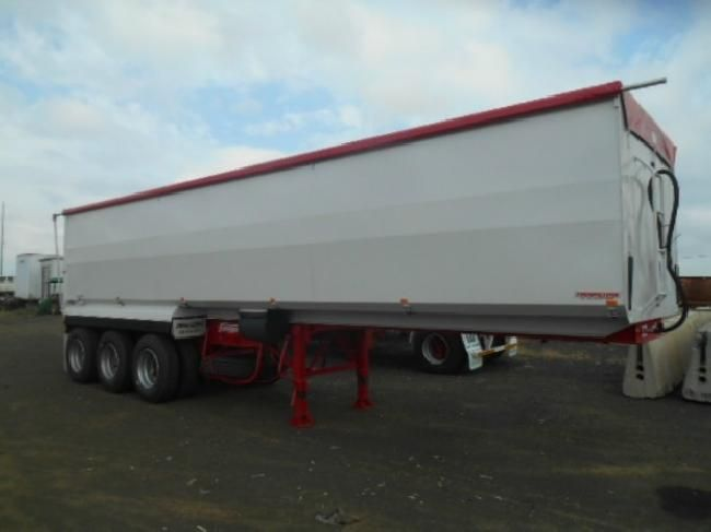 New Freightmaster R/T Lead/Mid Tipper for sale