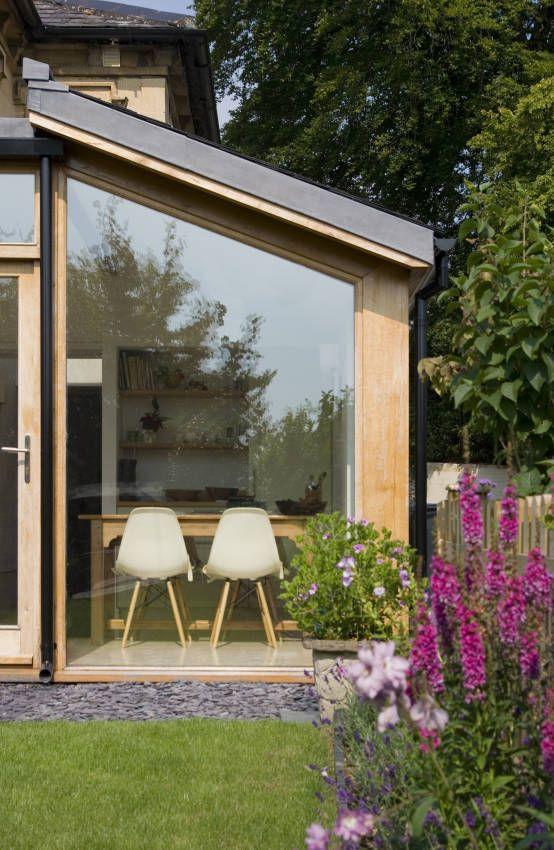 Church Lane : Modern houses by Designscape Architects Ltd