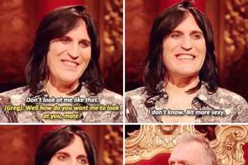 19 Times Noel Fielding's Humour Saved Us All In 2017