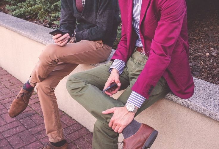 Ten style tips for men to up their game 2017 – Mule Ties
