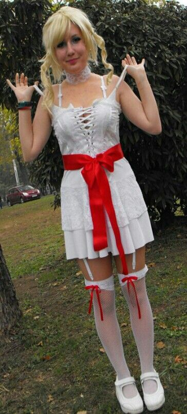 1000+ images about CATHERINE COSPLAY on Pinterest   To be ...
