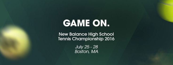 NB Tennis continues to champion the cause for national high school tennis competition.
