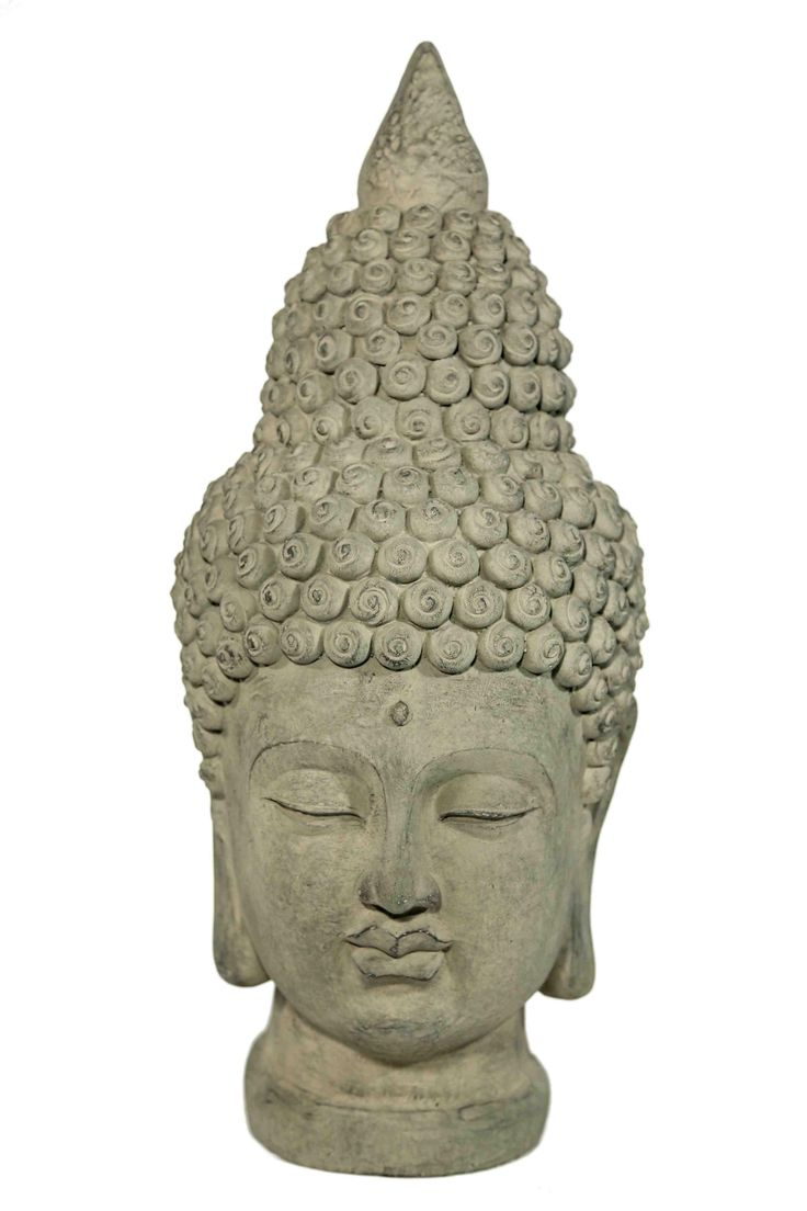 Home affaire Dekofigur »Buddha-Kopf« grau Jetzt bestellen unter: https://moebel.ladendirekt.de/dekoration/figuren-und-skulpturen/figuren/?uid=d583eb75-5579-5845-8c78-7e4ebdae4294&utm_source=pinterest&utm_medium=pin&utm_campaign=boards #figuren #skulpturen #dekoration