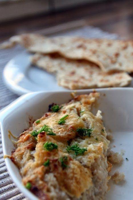 Eten maken: Dip van witte bonen en geroosterde venkel