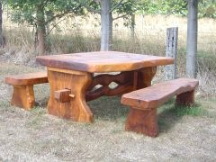 Redwood Furniture