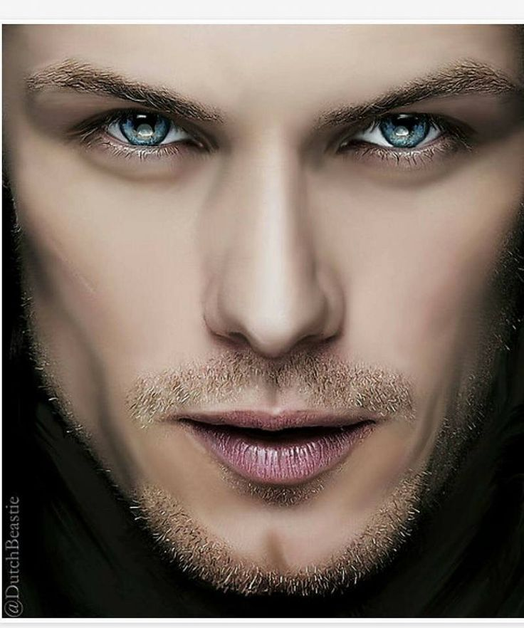 Okay, it is decided: one canNOT have too many Sam Heughan posts... not with those eyes.   And that accent, and that... etc. etc. etc.