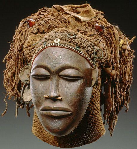 208 Best Images About AfRiCaN SCULPTURES & MASKS On Pinterest