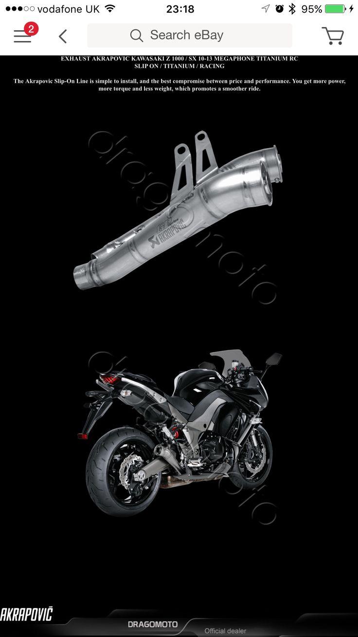 2012 yamaha yzf r6 reviews prices and specs review ebooks - 2016 Kawasaki Z1000sx Ninja Go Exhaust