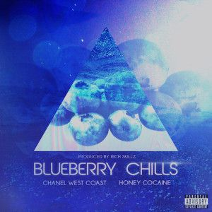 Our girl Chanel West Coast is back at it again but this time she has a friend with her. Canada's prize female hip hop artist, Honey Cocaine. This is a very interesting track but still hot to death. The name of this song is Blueberry Chills and best believe the song lives up to the name. Check Here: http://realentertainmentnews.com/chanel-west-coast-blueberry-chills-featuring-honey-cocaine/