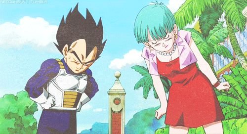 What I've learned from DBZ's Most Unlikely Couple. I agree 100% with this!