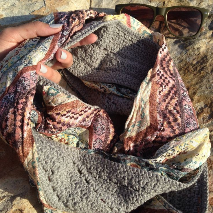Our Boho Infinity Scarves are soft, floaty, reversible and oh so stunning! Get one, or all three at a discount price...