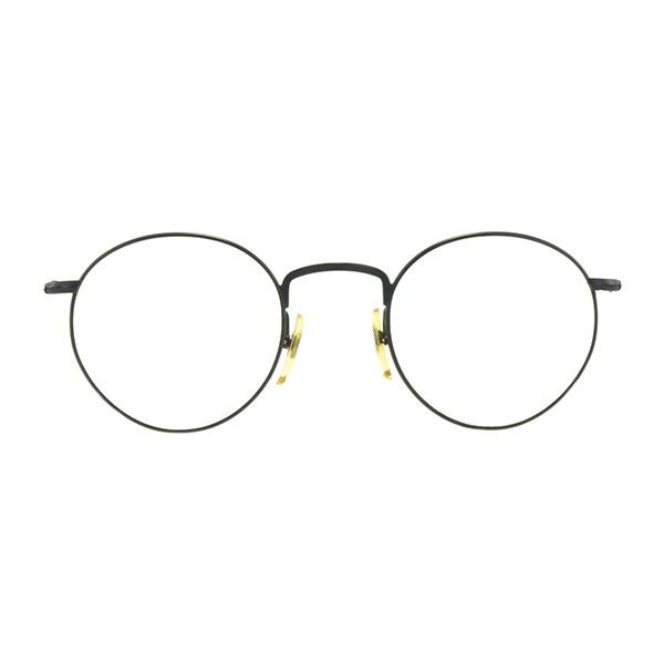 1980s Wire Rim Eyeglasses ❤ liked on Polyvore featuring accessories, eyewear, eyeglasses, glasses, 80s eyeglasses, rimmed glasses, rims eyewear, wire glasses and 1980s glasses