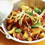 How to master stir-frying | Vegetarian Times