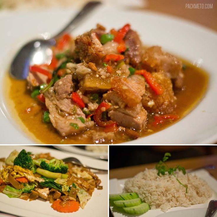 Eating San Francisco: Lers Ros Thai Food | packmeto.com