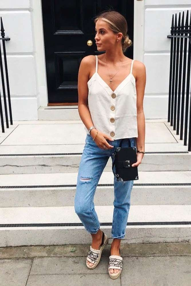 d1d43634f62 36 Stylish Summer Outfits To Look Gorgeous