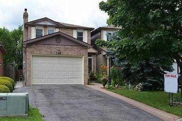 Detached - 3+1 bedroom(s) - Richmond Hill - $628,800