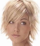 short hairstyles for fine hair - Bing Images