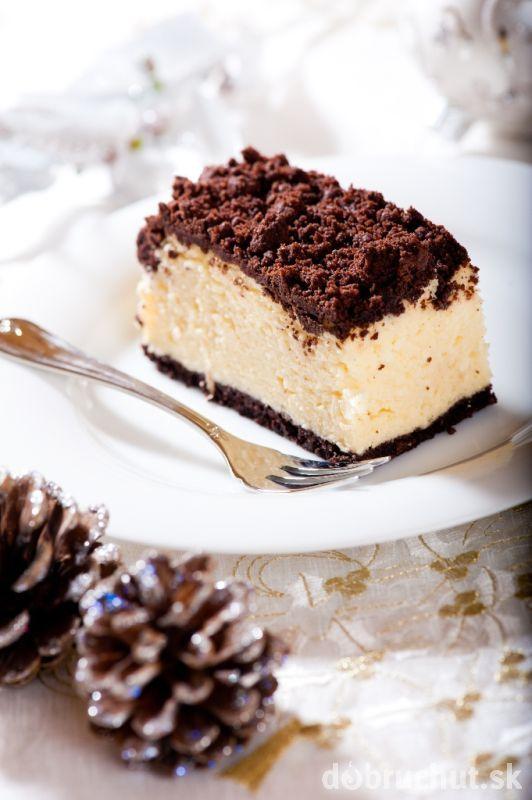 Ľahký koláč