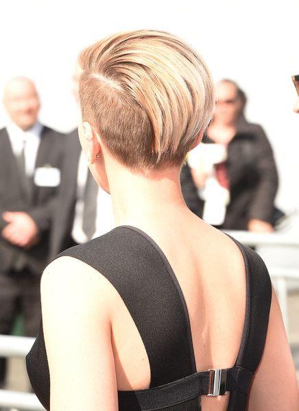 Scarlett Johansson Photos: 2015 Film Independent Spirit Awards - Arrivals