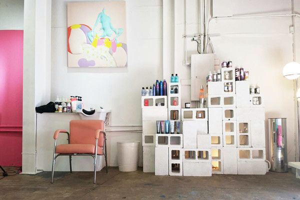 Lost Hills - Top Hair Salons With The Coolest Interiors - Photos