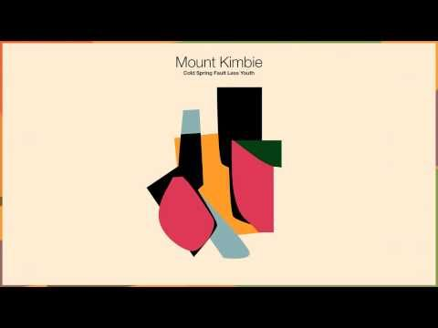 Mount Kimbie 'You Took Your Time (feat. King Krule)' (from new album 'Cold Spring Fault Less Youth') - YouTube