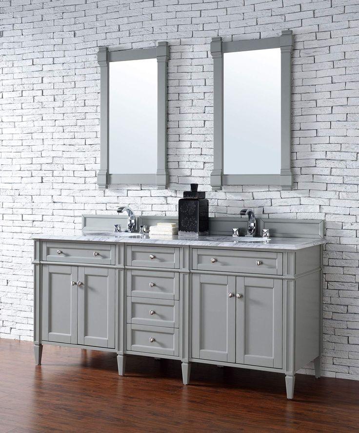 modern bathroom fountain valley reviews%0A Double Bathroom Vanity  As Shown